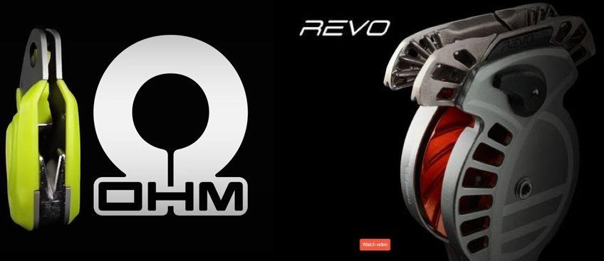 Ohm Revo