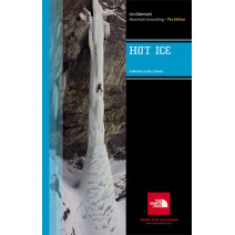 Ice climbing guidebooks