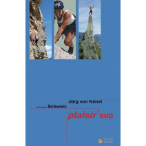 Alpine climbing guide