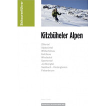 skitouring guidbooks