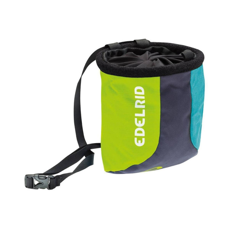 Edelrid Chalk Bag Segin Twist