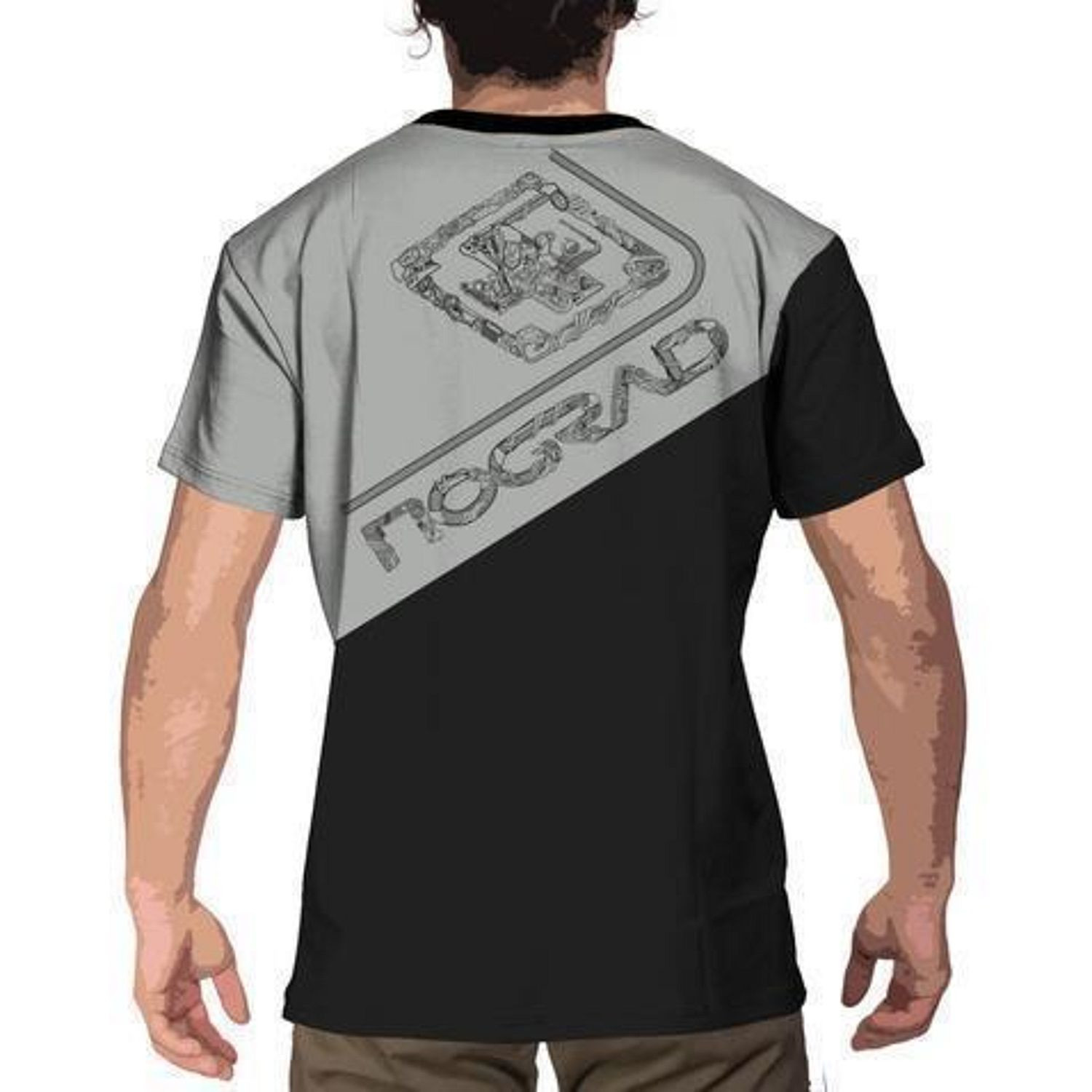 Nograd Corporate T-Shirt