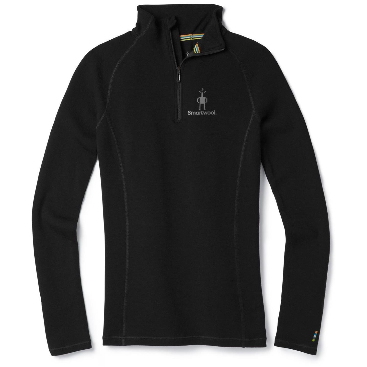 Smartwool Ws Merino 200 Baselayer 1/4 Zip