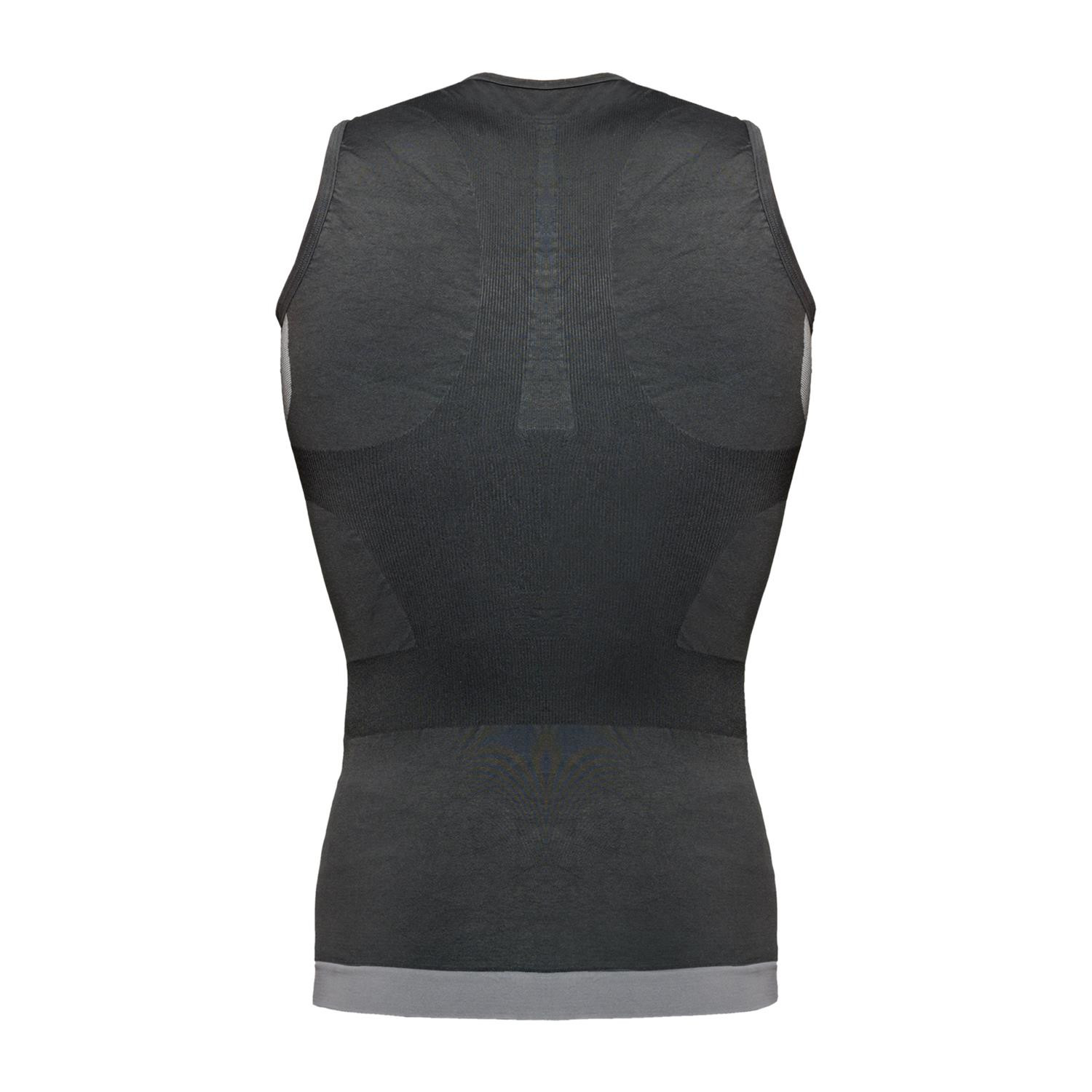 Spring Revolution Ms Sleeveless Postural Shirt
