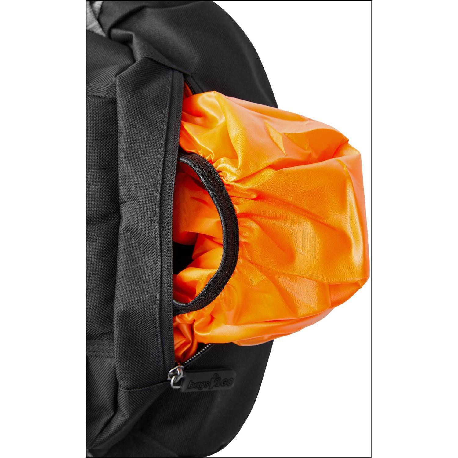 bags2go Outdoor Backpack Yellowstone