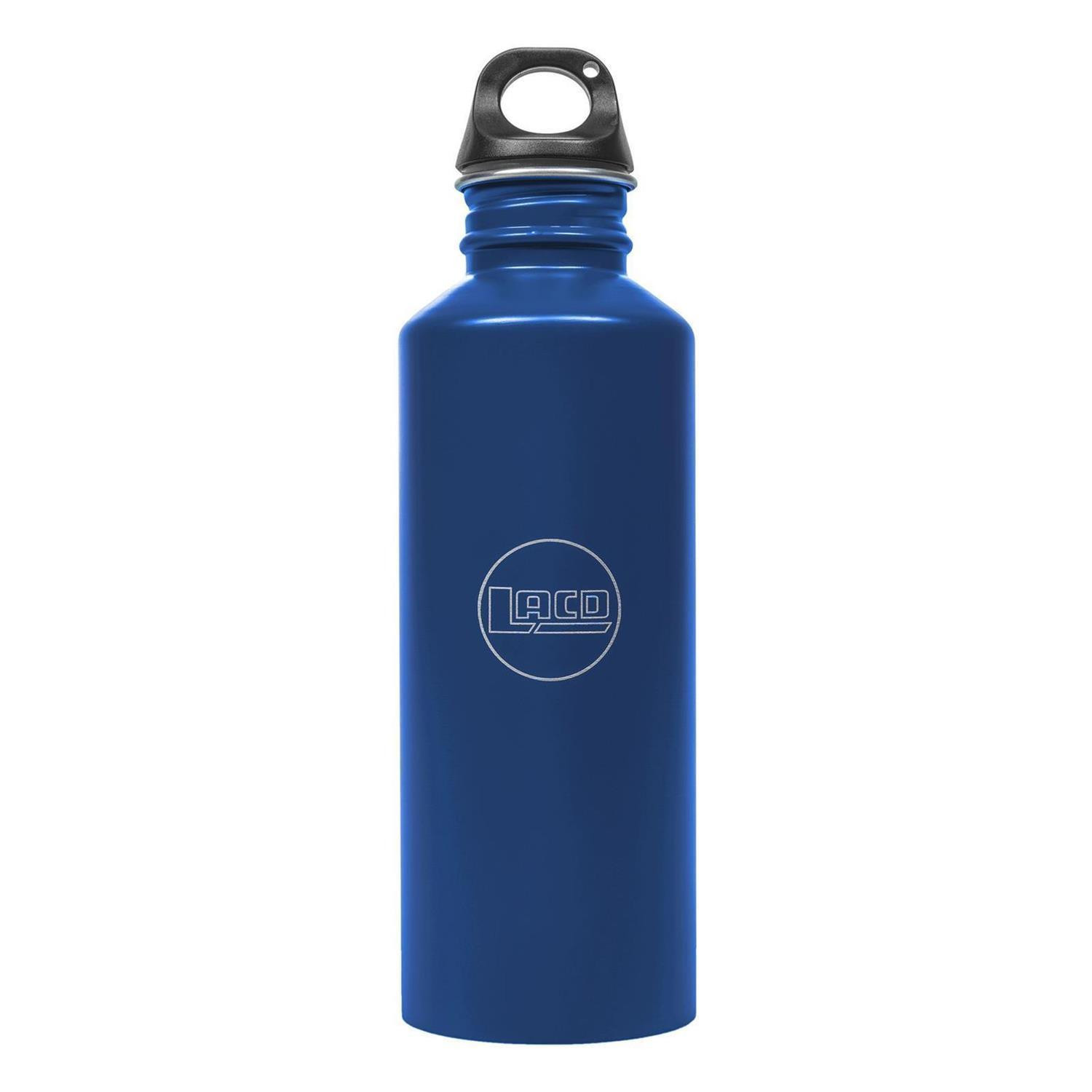 LACD Stainless Steel Bottle Evo 0,75 L