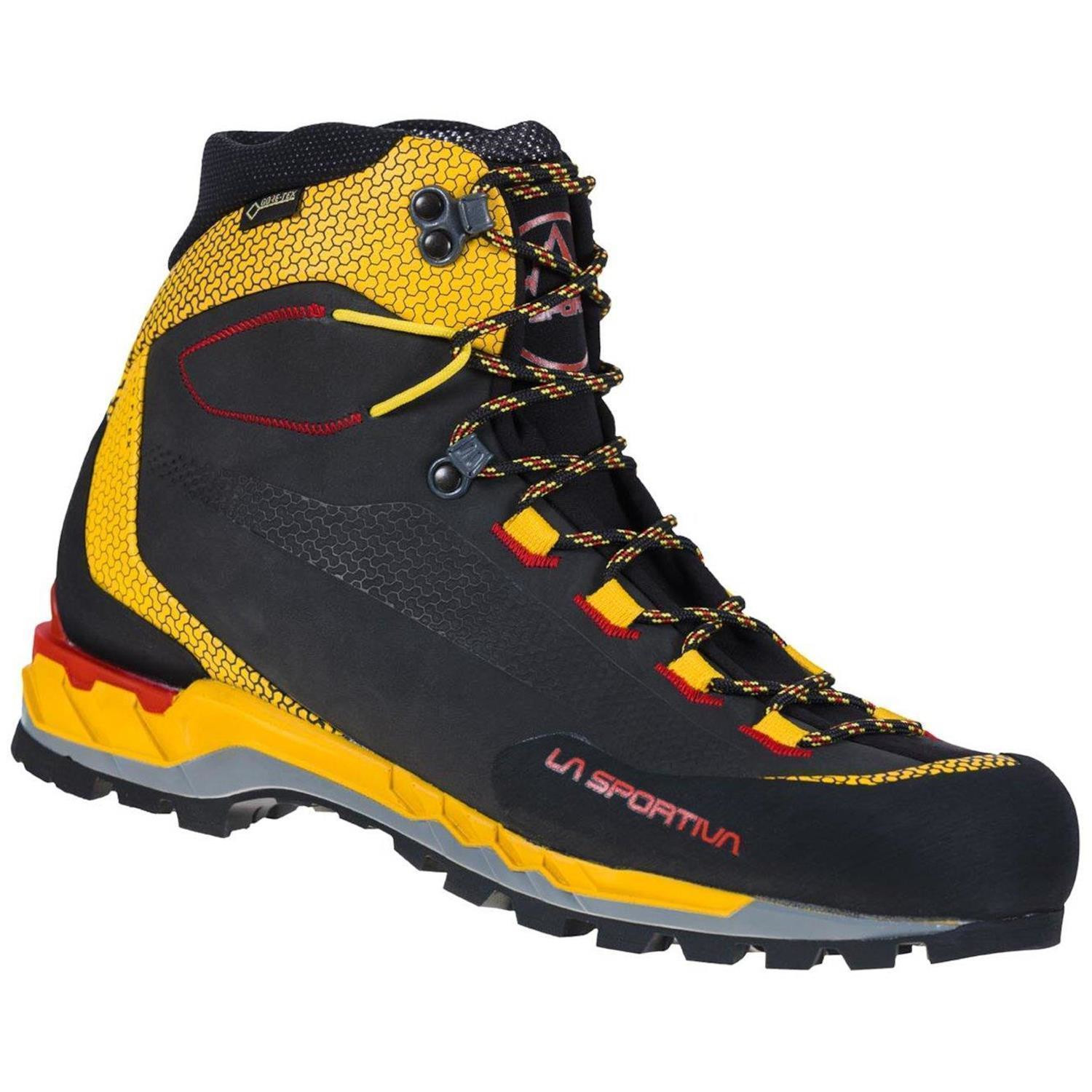 La Sportiva Trango Tech Leather GTX