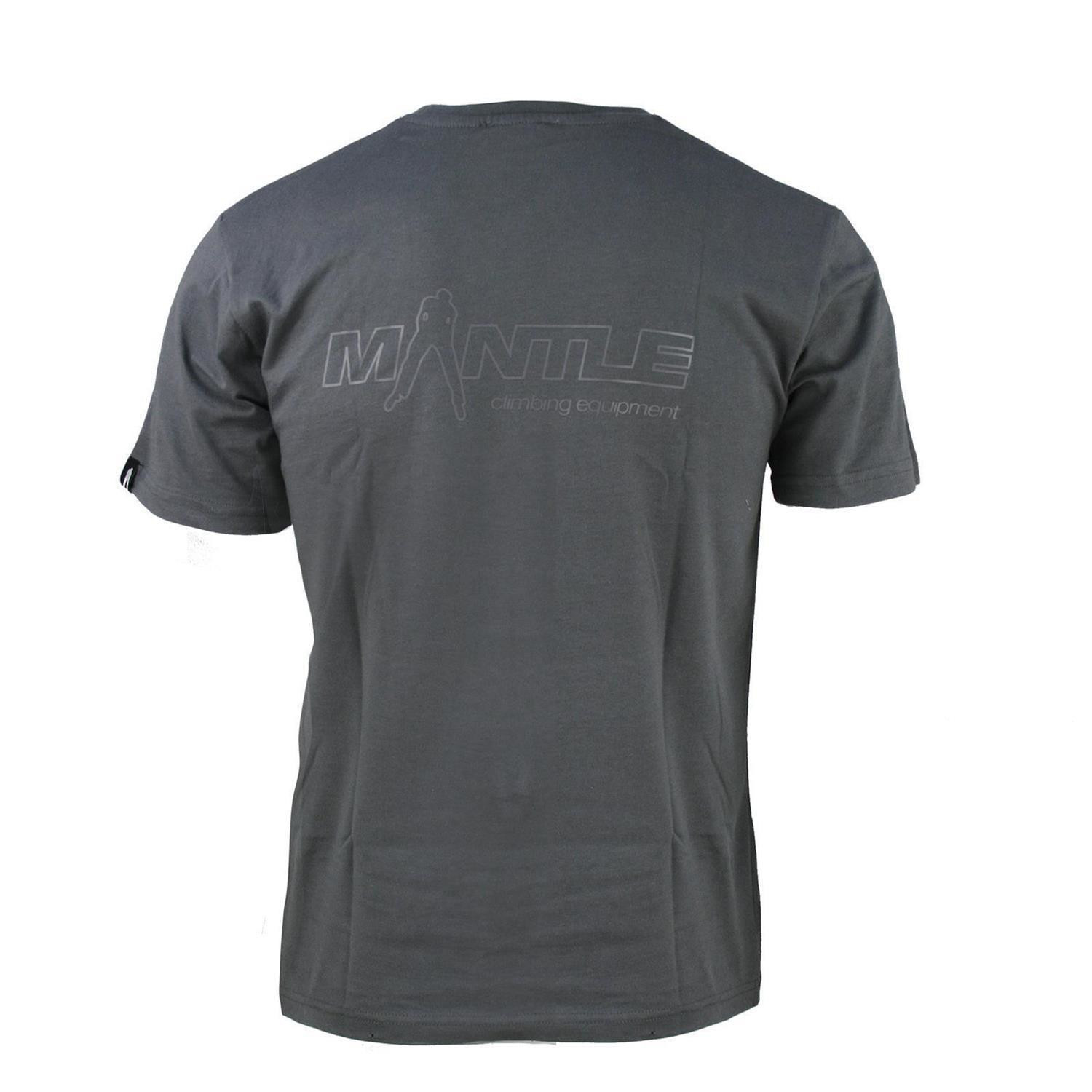 Mantle Climbing T-Shirt Man